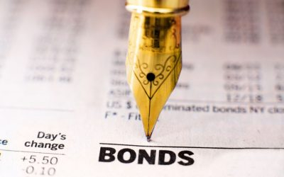 Investing 101 – Bonds