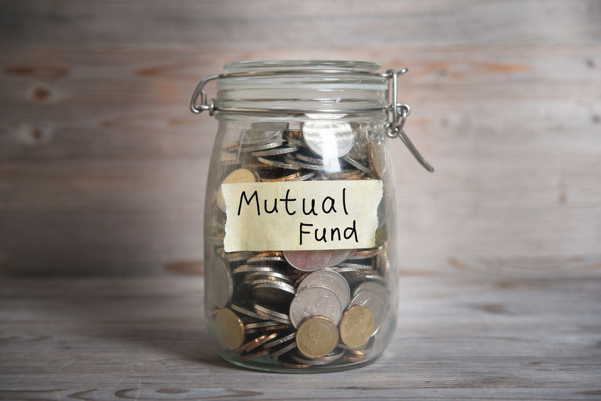 Investing 101 – Mutual Funds